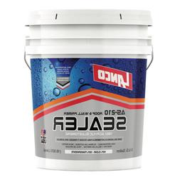 5 Gal. 100% Acrylic Roof And Wall Primer Sealer