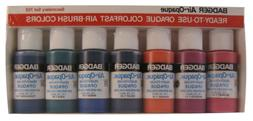 Badger Air-Brush Company Air-Opaque Water Based Acrylic Pain