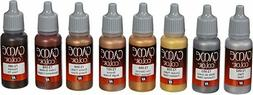 game color acrylic paint 17 ml many