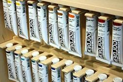 Golden Heavy Bodied Acrylic Paints Discounted, Buy One or a