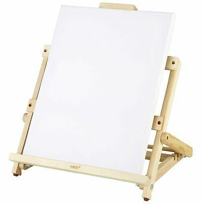 Artlicious Easel Stretched Canvas,