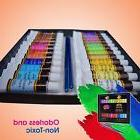 Acrylic paint Set 24 Colours by Crafts 4 ALL Perfect For Can