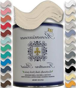 Renaissance Chalk Finish Paint - Non Toxic, Eco-Friendly Fur